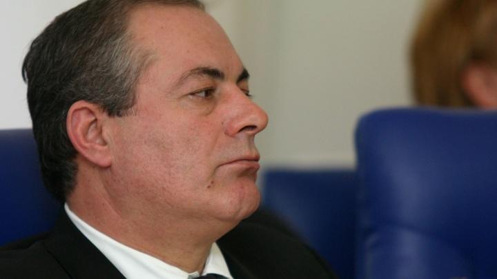 «Я больше не считаю себя депутатом»: Набиев попросил волгоградскую облдуму об отставке