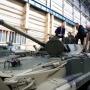 Курганмашзавод получит более миллиарда рублей от «Ростеха» на новое оборудование
