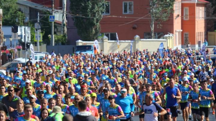 «Борьба сильных и выносливых»: в Самаре пройдёт финал Кубка России по триатлону