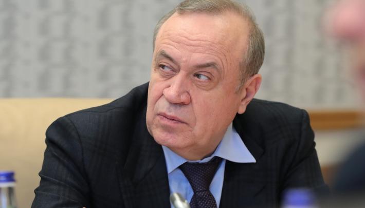 Замгубернатора Сергея Сидаша могут освободить в конце января