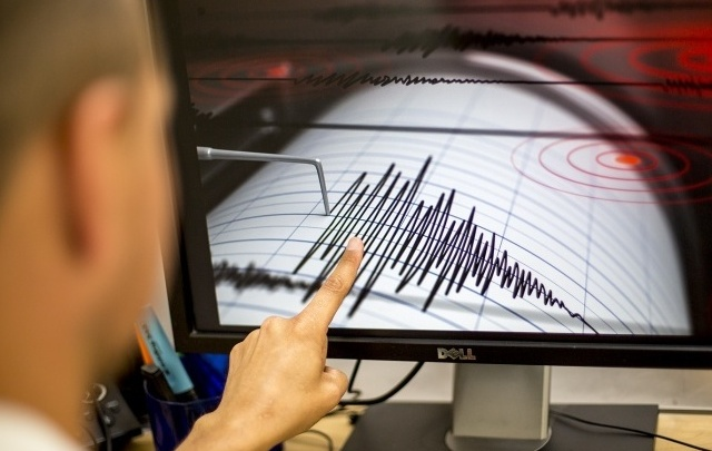 Опять трясёт: под Новосибирском зарегистрировали землетрясение