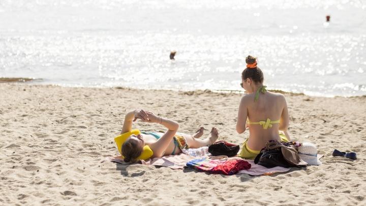 Официант, «Мартини» к шезлонгу: в Ярославле мэр решил сделать пляжи платными и очень крутыми