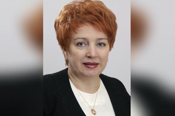 Министр соцполитики Галина Пашинова заявила — они не знали, что контракт выиграла аффилированная фирма