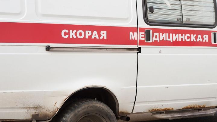 В Минздраве рассказали о состоянии пострадавшего при взрыве машины в Магнитогорске