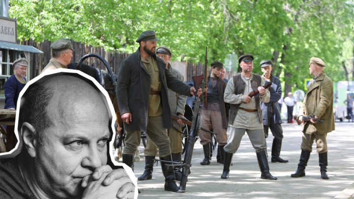 «Воровской, не бандитский»: журналист Сергей Кисин презентовал книгу о ростовском преступном мире