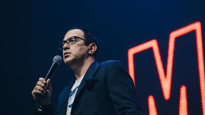 Гарик Мартиросян представит в Самаре новый Stand Up