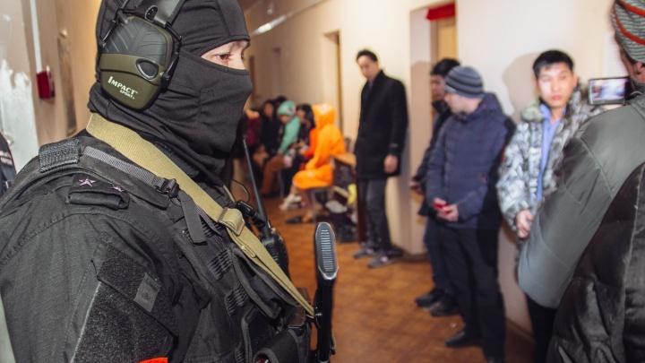 В Самарской области осудили «поставщика» нелегалов