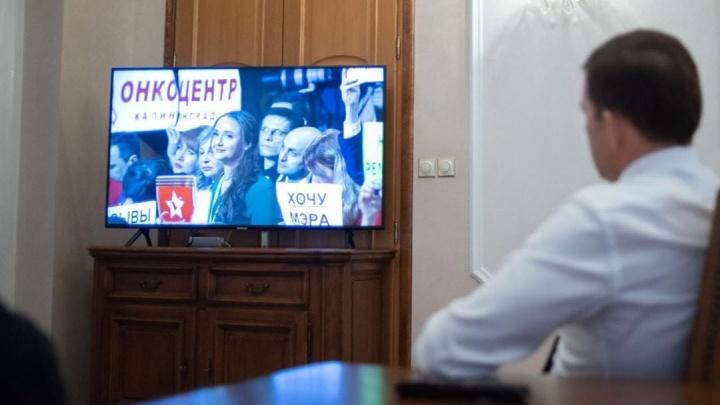 «Появилась уверенность, что второй ветке быть»: Куйвашев — об ответе Путина про метро в Екатеринбурге