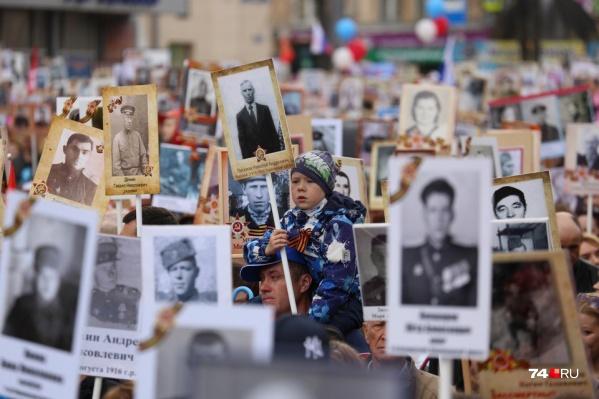 Фото родных, участвовавших в битвах, сегодня можно сделать, что называется, под ключ