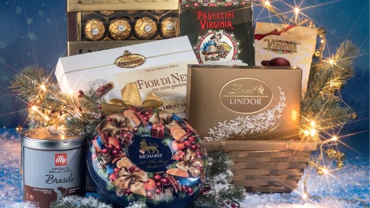 Новый год от и до: где купить подарки для всех в одном месте