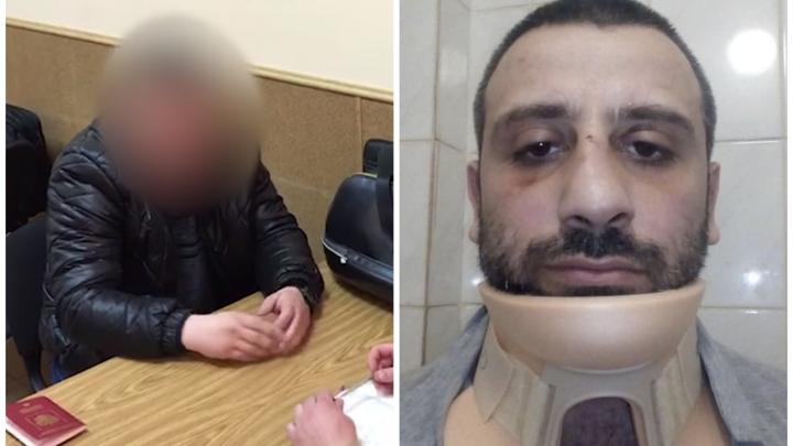 Подозреваемые в пытках полицейские из Ростова попросили политического убежища на Украине