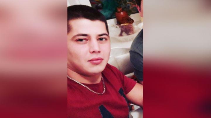 В Башкирии при странных обстоятельствах пропал 23-летний парень