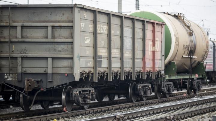 Бывшего замначальника станции Новосибирск-Западный поймали на взятке за работу без задержек