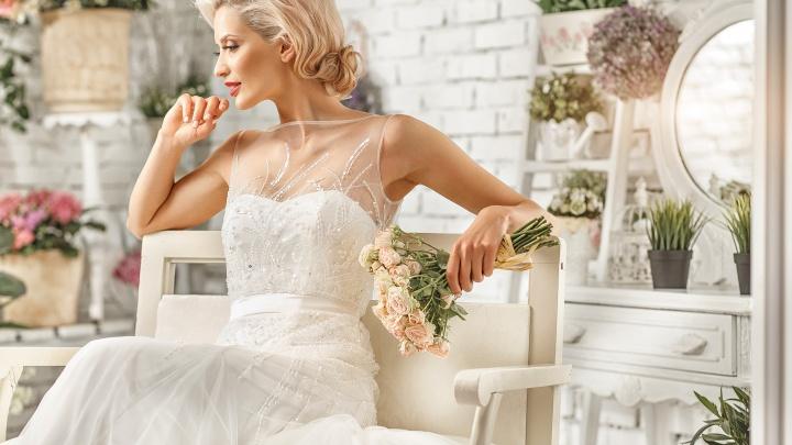 Свадьба-2018: выбираем банкетный зал