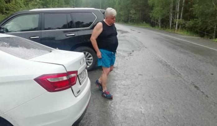 «Не берусь строить версий»: Андрей Косилов прокомментировал ДТП с ранеными на загородной дороге