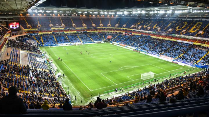 Минспорт Ростовской области подал заявку на проведение финала Кубка России по футболу