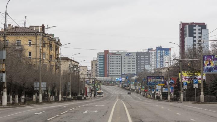 В Волгоградской области рождественский сочельник пройдёт под снегом и с гололёдом