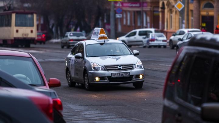 «Мало шансов, что выживет»: водителю «Яндекс.Такси» проломили голову на челябинском вокзале