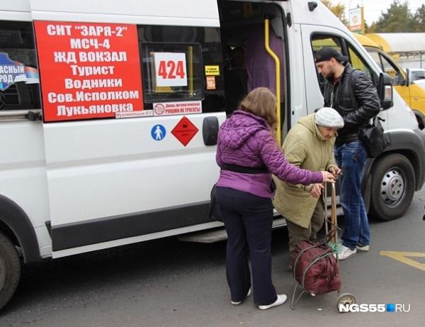 Создатели новоиспеченной маршрутной сети сообщили опланах уменьшить количество маршруток вОмске