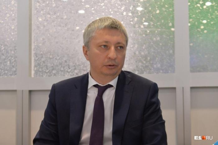 Михаил Губин проработал в департаменте архитектуры Екатеринбурга 11 лет