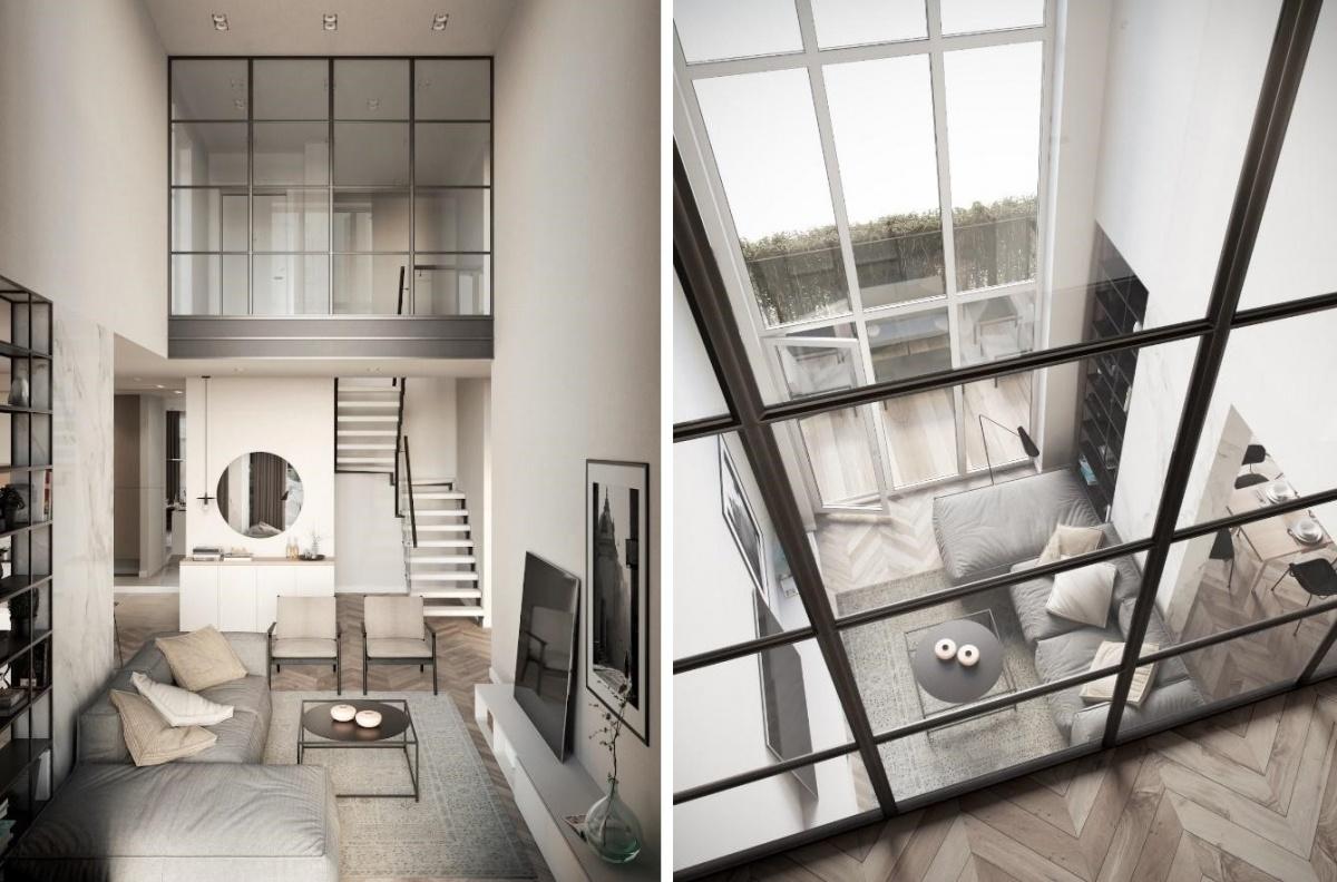 Урбан-виллы как новый формат жилья: в Екатеринбурге построят европейский квартал