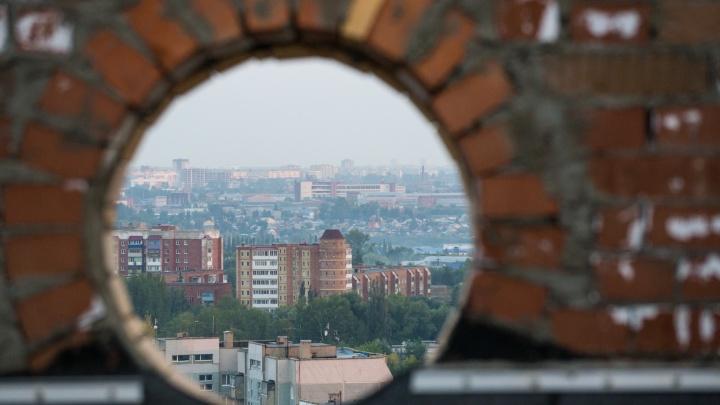 «Байки из Омска»: ретропроект о городе, которому стукнет 303 года