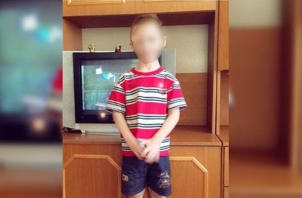 В Стерлитамаке на улице сотрудники ППС нашли 4-летнего мальчика
