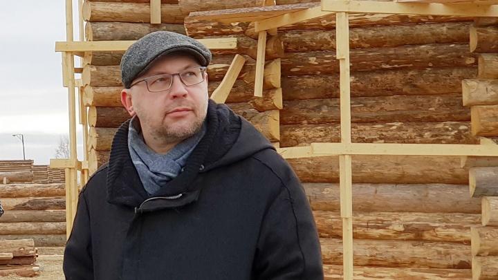 По книге пермского писателя Алексея Иванова «Вилы» снимут два фильма о восстании Пугачева