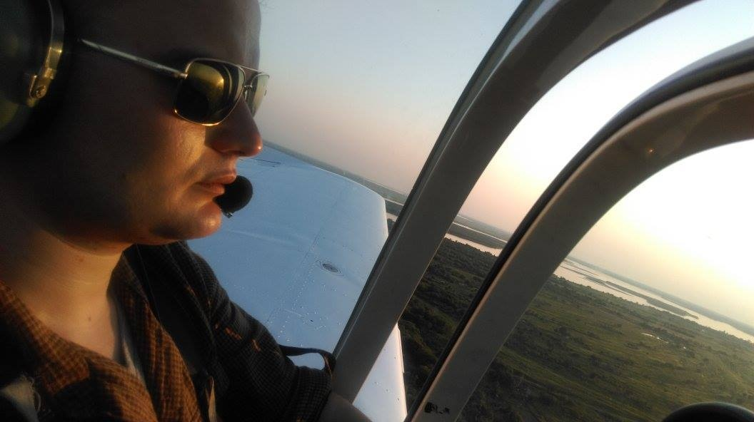 Павел Семченко, пилот и авиаэксперт: «При переходе температуры через нулевую отметку важно, насколько правильно командир принял решение о выполнении полета»