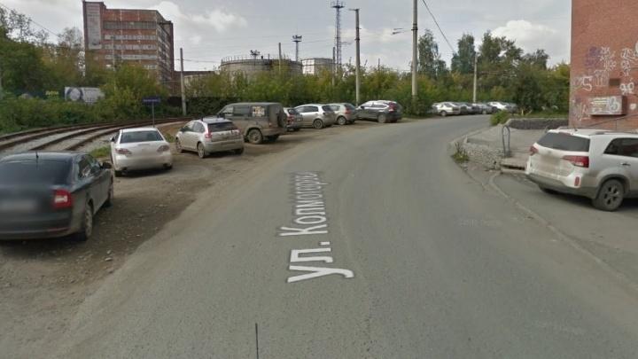 Улицу на Сортировке, которую разрыли два месяца назад, откроют без асфальта