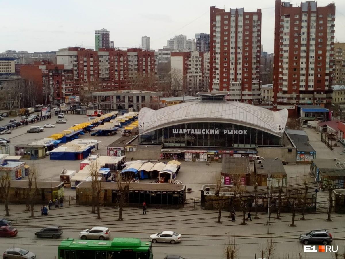 В Екатеринбурге — волна «минирований» ТРЦ: эвакуировали «Радугу Парк», «Карнавал» и «Гринвич»