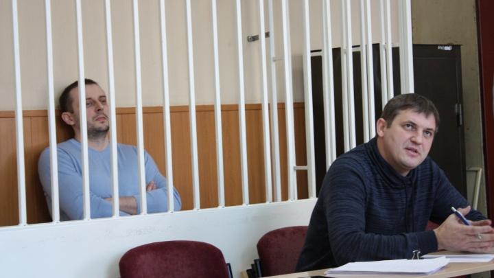 «Как вы выдаете деньги, которых нет?»: в суде по делу Рыжука допросили бухгалтеров Баскаля