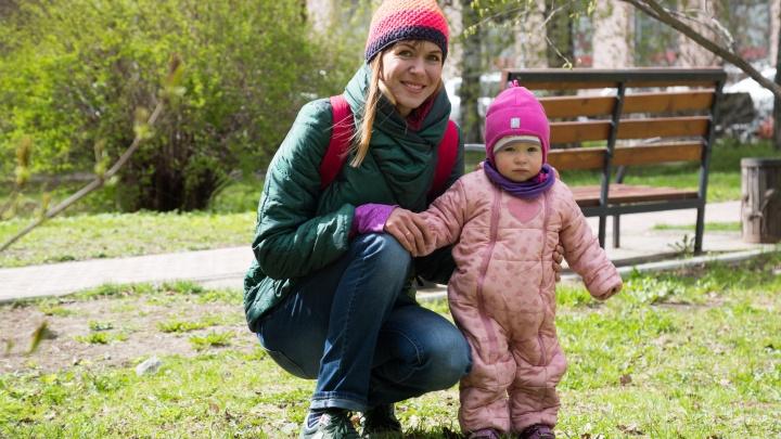 Как выжить в агрессивной городской среде Архангельска: колонка молодой мамы