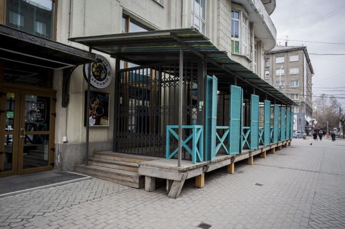 Рестораны Новосибирска стараются покорить посетителей не только блюдами, но и интерьером, сервисом