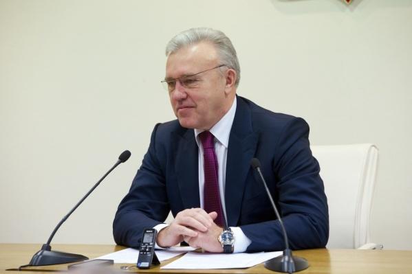 Глава Красноярского края рассказал о притягательных условиях жизни в крае