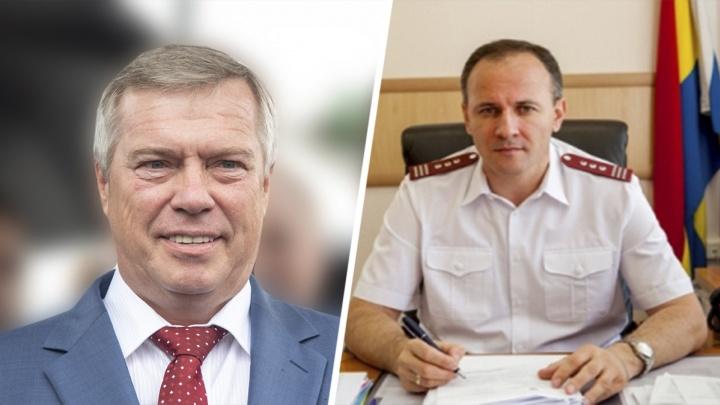 Шубы — бедным: губернатор Ростовской области предложил отдавать контрафактную одежду нуждающимся
