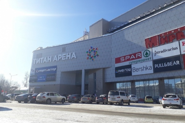В Архангельске в торговых центрах идут проверки пожарной безопасности и учебные тревоги