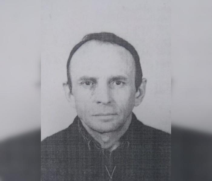 Полицейские поймали 67-летнего дедушку на территории Кушвы (фото из полицейской ориентировки)