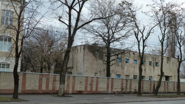 Здание бывшей ростовской мечети на Красноармейской сняли с торгов
