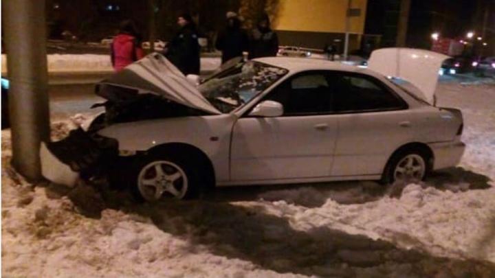 Внезапно выскочил на дорогу: в Башкирии насмерть сбили пешехода