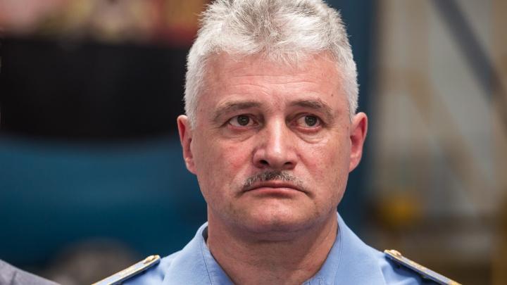 Начальник новосибирского метро отчитался о своей зарплате — он зарабатывает 167 тысяч в месяц