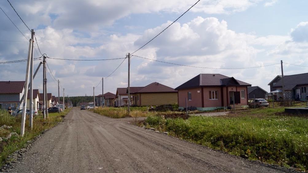 Коттеджный поселок «Чистые Росы»