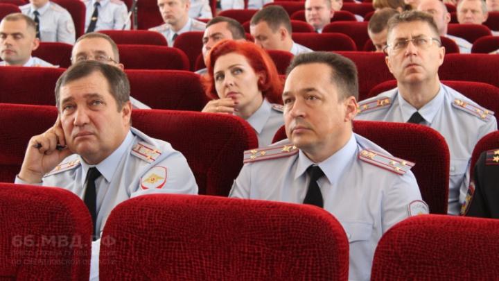 В Свердловской области в два раза уменьшилось число изнасилований