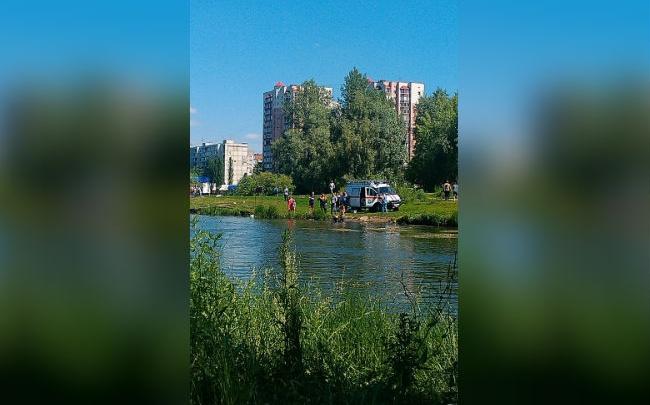 В Уфе на озере Теплом нашли погибшим 9-летнего мальчика