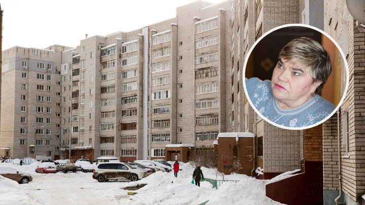 «Пусть его посадят!»: жильцы многоэтажки требуют выселить соседа, пытавшегося взорвать дом