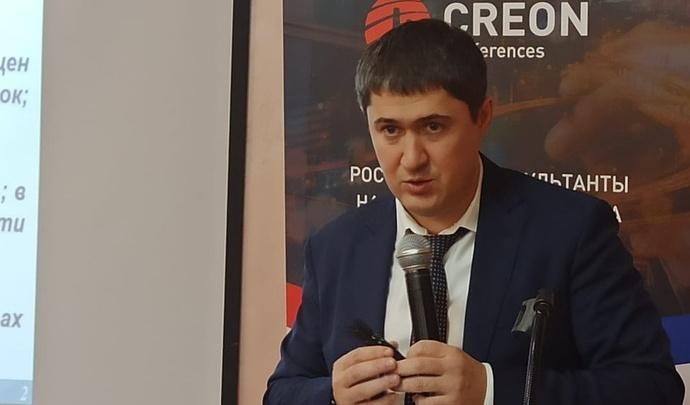 Нового руководителя Прикамья сегодня официально представит полпред в ПФО