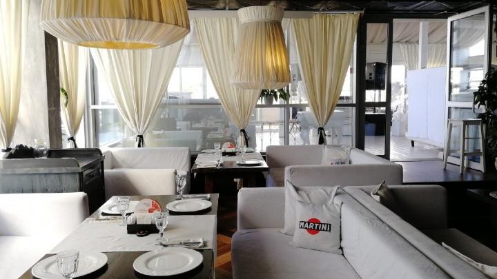 Владелец ресторана «Одесса» выкупил бар «Облака»: оба заведения расположатся в одном здании