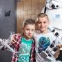 Детей в Челябинске будут учить по программе, признанной лучшей на международном саммите ООН