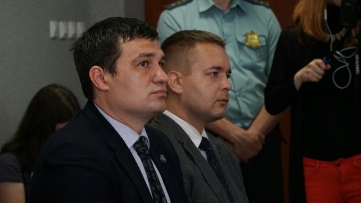 Приговор — 18 июля. Телепнев и Ванкевич выступили с последним словом в суде об избиении DJ Smash