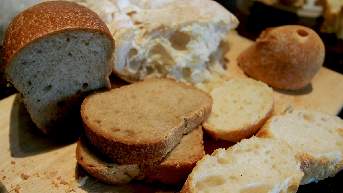 В Новосибирской области упала доступность хлеба: цены на него растут быстрее, чем доходы покупателей